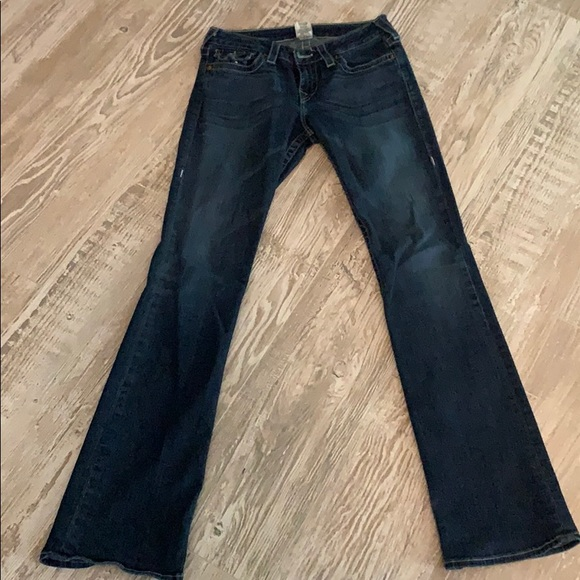 True Religion Denim - True Religion Jeans Size 29